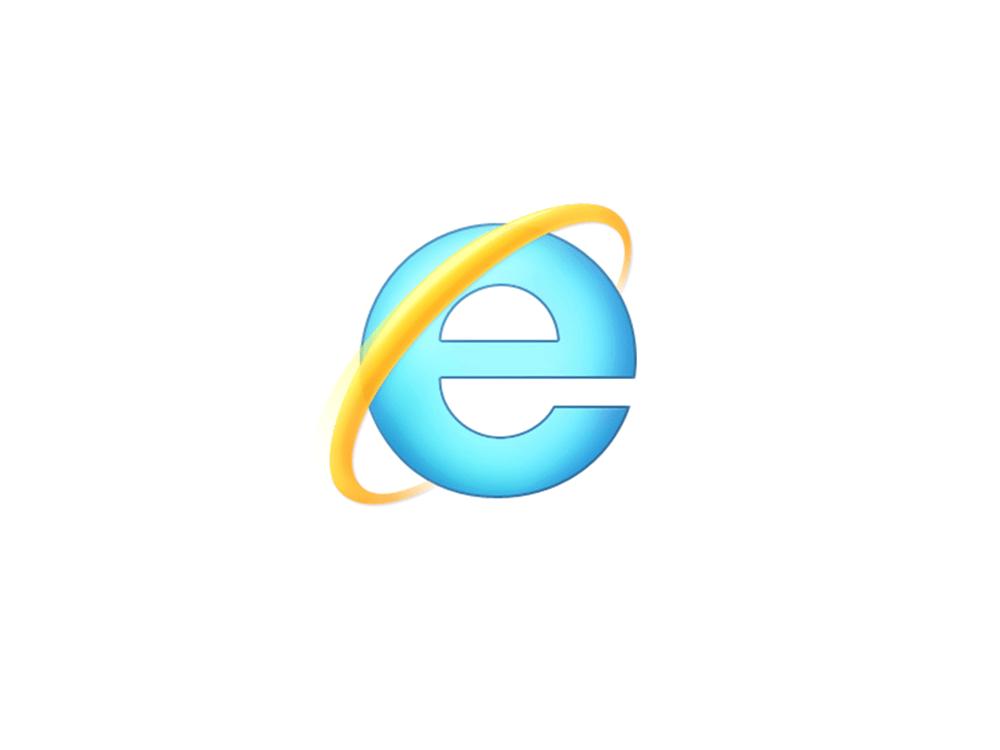 さようならすべてのInternet Explorer
